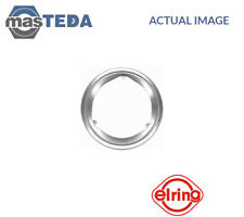 ELRING EXHAUST PIPE AT EXHAUST TURBOCHARGER EXHAUST PIPE GASKET 017040 P NEW