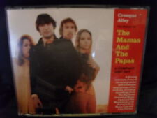 The Mamas and the papas – Creeque Alley-the History of the Mamas and the papas