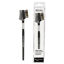 Royal Eye Brow Eyebrow Groomer ~ Brush + Comb