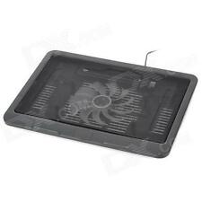 "USB 2.0 Cooling Pad Fan Cooler for 14"" Notebook Laptop Cooler"