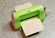 Provo Craft Cuttlebug Machine Only-No Plates-Die Cutting Embossing Emboss Cutter