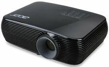 High End HDTV ACER 4.000 AnsiLumen Beamer 20.000:1 Kontrast, HDMI, FULL HD komp.