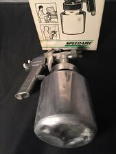 Speedaire Siphon/Pressure Conventional Spray Gun 2Z364B 1QT 1.5mm 40PSI USG