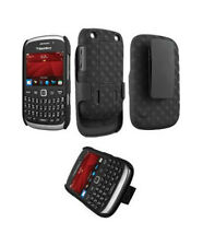 *Verizon OEM Shell Holster Combo Clip Case For Blackberry Curve 9315 9310 9320