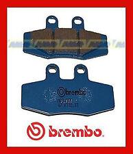 Pastiglie Brembo Semimetalliche KTM EXC/MX 250 - Maico 250/320/360/500  07GR64TT