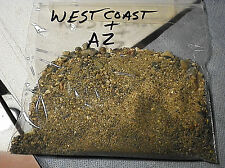 California, Alaska, Arizona and Idaho paydirt bag 11 ounces, + fine gold Alaska