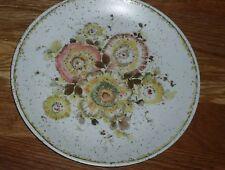 1 Kuchenteller  21 cm  Arzberg  Form 4000  DONAU  RIVIERA  Fein keramik