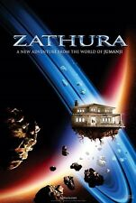 Zathura movie poster Josh Hutcherson : 11 x 17 inches