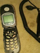 Motorola i series i530 - (Nextel) Cellular Phone