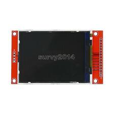 28 Spi Tft Lcd 240x320 Serial Port Module5v33v Pcb Adapter Micro Sd Ili9341