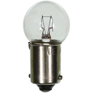 Instrument Panel Light Bulb fits 1969-1979 Renault R16 R17 LeCar  WAGNER LIGHTIN