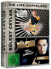 DVD/  Bülent Ceylan - Live / Ganz schön turbülent - 2 DVDs !! NEU&OVP !!