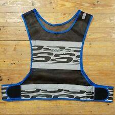 Skechers Mens Womens Sport Reflective Running Jogging Vest
