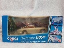 Corgi Mattel 94060 James Bond 007 Aston Martin DB5