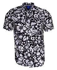 Chemises décontractées et hauts taille S pour homme