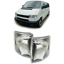 Weiße Blinker - Paar - neu für VW T4 Bus + Transporter