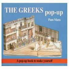 The Greeks Pop-Up (Ancient Civilisations Pop-ups)