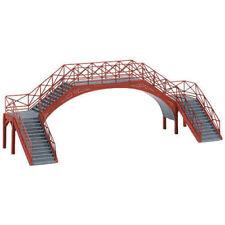 OO Gauge Model Railway Buildings, Tunnels & Bridges