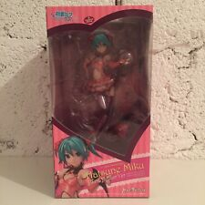 Hatsune Miku Heart Hunter Ver. DIVA Max Factory VOCALOID Anime Figur Figure PVC
