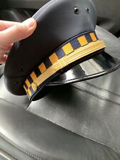 Chicago Police LT. Hat