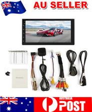 "7"" Android 8.1 16G Bluetooth Car GPS Navigation Stereo 2-DIN HD MP5 Player"
