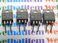 2SC1060 / C1060 / CROSSES TO NTE-ECG152 /TRANSISTOR / TO220 / 4 PIECES (qzty)