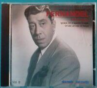 CD Fernandel Ref 0130