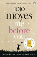Me before you by Jojo Moyes (Paperback) Highly Rated eBay Seller, Great Prices