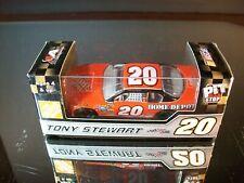 Tony Stewart #20 Home Depot 2007 Chevrolet Monte Carlo SS Motorsports Authentics
