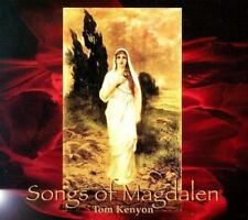 Songs of Magdalen, Tom Kenyon, Good Book