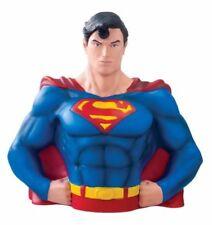Figuras de acción de superhéroes de cómics figura original (sin abrir) Superman