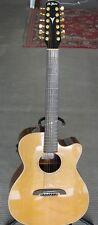 K-Yairi 12 String Acoustic Guitar (inbuilt pickup)