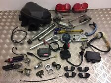Kawasaki ZX6R G Job lot of parts 1998 to 1999