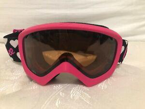 Chico Giro Youth Ski Goggles
