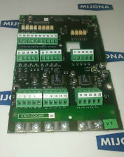 SIEI PETERLONGO ARTdrive EXP-D20A6 board