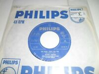 Ronnie Carroll My Heart Cries For You b/w Nothing To Lose 1969 Philips BF 1767
