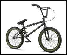 "RADIO BMX ""Darko 21.0"" Mod. 18  BMX 20"", black matt, 1-Gang Freilauf"