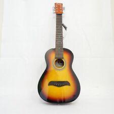 ChordBuddy Junior Guitar Vintage Sunburst Model For Parts