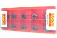 10x 490r-08t304m-pl 1030 SANDVIK PLAQUETTES DE COUPE PLAQUETTES en carbure
