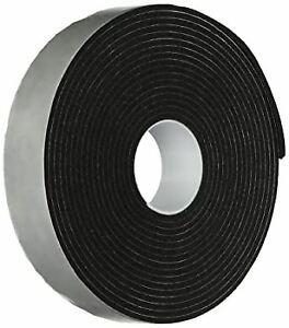 Cushioning 6mm Foam Tape Single Sided - 2m x 20mm