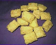 Wax Cereal Wheat Squares, Fake Food, Props