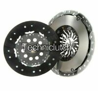 NATIONWIDE 2 PART CLUTCH KIT FOR VOLVO S80 BERLINA 2.4 T