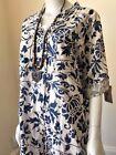 LAGENLOOK LMT Long Shirt Tunic Italian Fashion - UK 8 10 12 14 16 18 NEW
