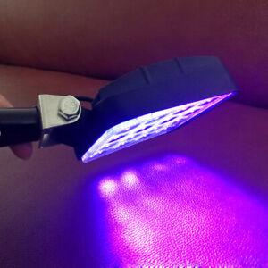 Handheld LED Ultraviolet Light UV Lamp High Energy Floodlight Fast Curing Glue