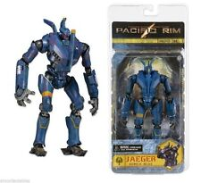7' PACIFIC RIM JAEGER ROMEO BLUE NECA ACTION FIGURE FIGURINES ROBOT GIFT TOY