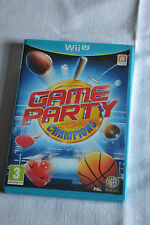 GAME PARTY CHAMPIONS  for  Nintendo Wii U