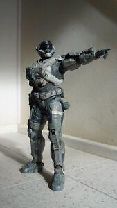 threeA - 3A - Ashley Wood - threeZero - 1/6 HALO - Spartan MKV  Commando