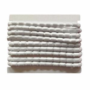 Bleischnur 14 - 400 gramm / meter Bleiband Gewicht für Gardinen Vorhang Vorhänge