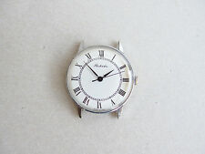 Vintage Soviet Wristwatch RAKETA Russian Mechanical Watch 2609.HA, 21 jewels