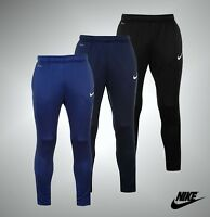 Mens Nike Drawstring Dri-Fit Academy Pants Tracksuit Bottoms Sizes S-XXL